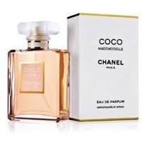 Coco Mademoiselle Eau De Parfum 50 Ml