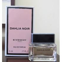 Miniatura Givenchy Dahlia Noir Edp Feminino 5ml