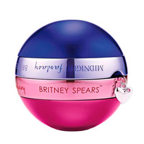 Britney Spears Fantasy Twist Feminino Eau De Parfum 50 Ml