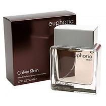 Perfume Calvin Klein Euphoria For Men 100ml Fiorah