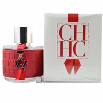 Perfume Ch Eau De Toilette Carolina Herrera 100ml - Off 40%