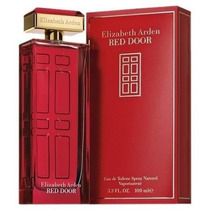 Perfume Red Door Feminino Elizabeth Arden 100ml Edt Original