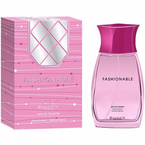 Perfume Fashionable Women Feminino Edt 100ml Imp - Leilão