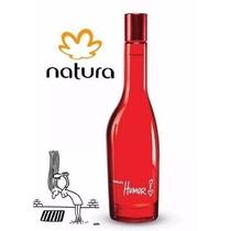 Colônia Humor 1 Natura 75ml Original Lacrado Imperdível