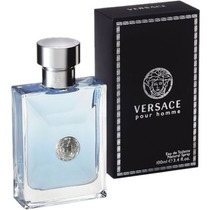 Vesace Pour Homme 100ml 100% Original Lacrado