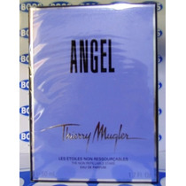 Perfume Thierry Mugler Angel 50ml Edp Femin.original Lacrado