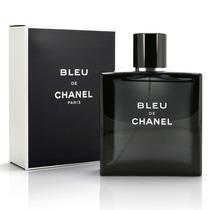 Perfume Masculino Bleu De Chanel 100ml Original Lacrado