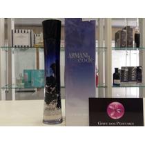 Perfume Armani Code Edp 75ml