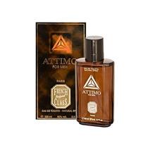 Perfume Masc Paris Elysees Attimo ( Azzarro ) 100ml-precinho