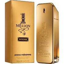Perfume One Million Intense E 212 Men 100ml