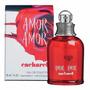Perfume Amor Amor 30ml Cacharrel Eau De Toilette Feminino