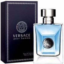 Perfume Versace Pour Homme 100ml Original-lacrado
