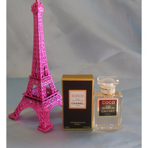 Miniatura De Perfume Fret Gratis Coco Eau De Perfume Chanel