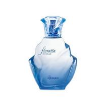 Perfume Floratta In Blue Des. Colônia, 100ml - Boticário
