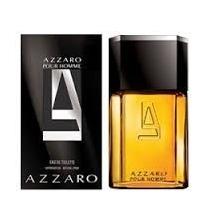 Perfume Azzaro Pour Homme Eau De Toilette 100 Ml Masculino