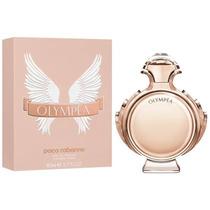 Olympea Edp Paco Rabanne - Perfume Feminino - 80ml