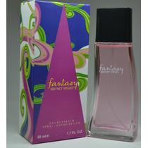 Perfume Fantasy Britney Spears 50ml 100% Original Importados