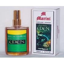 Perfume Versão Éden Edp Cacharel Importado 100ml Feminino