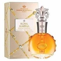 Perfume Marina De Bourbon Royal Diamond 100ml Edp Feminino