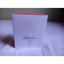 Perfume Biografia Desperte Natura Feminino 100ml + Brinde