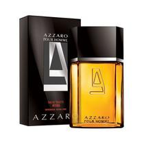 Perfume Azzaro Intense 100ml Original Lacrado