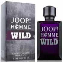 Perfume Masculino Joop Homme Wild 125ml - 100% Original