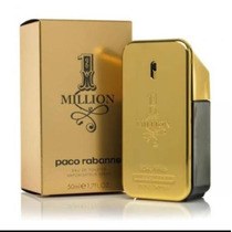1 Million Paço Rabanne Original 50 Ml