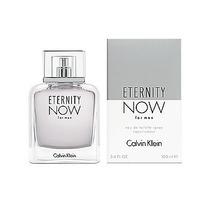 Perfume Eternity Now Masculino 100ml Edt Frete Gratis