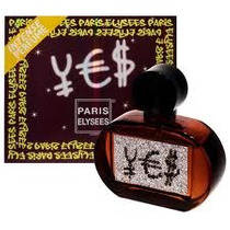 Perfume Fem Paris Elysees Yes ( Mediterraneo ) 100ml -leilão