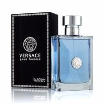Perfume Versace Pour Homme Edt Masculino 30ml Original