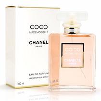 Chanel Coco Mademoiselle Eau De Parfum (edp) 100ml Feminino