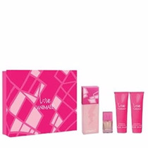 Kit Perfume Animale Love 100ml + Miniatura + Hidratante