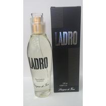 Perfume Ladro 120ml Masculino - Lacqua Di Fiori