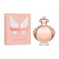 Paco Rabanne Olympéa Eau De Parfum ( Edp ) 50ml - Feminino