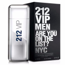 Perfume 212 Vip Men Alternativo