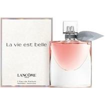 Perfume La Vie Est Belle Edp 100 Ml Original Lacrado