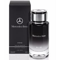 Perfume Mercedes-benz Intense Edt Masculino 120ml