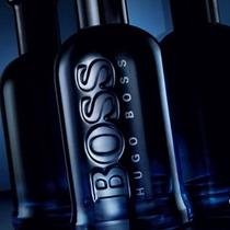 Perfume Hugo Boss Bottled Night 100ml Tester 100% Original