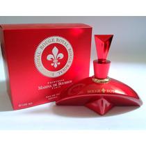 Perfume Rouge Royal 100ml Marina De Bourbon Original/lacrado
