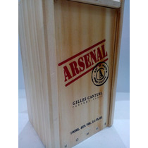 Perfume Arsenal Grey Gilles Cantuel 100 Ml Masculino Import