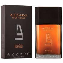 Azzaro Pour Homme Intense Masculino Eau De Parfum 50ml