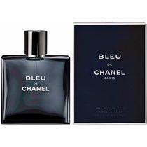 Perfume Chanel Bleu Masculino 100ml Melhor Preço!