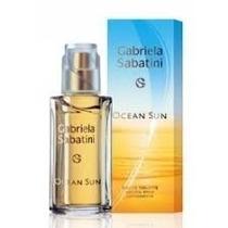 Gabriela Sabatini Ocean Sun Edt 30ml Feminino Raro