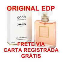 Chanel Coco Mademoiselle Amostra 2,5ml Original Frete Grátis