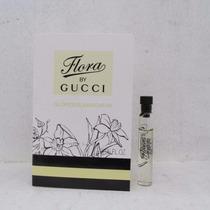 Flora By Gucci Glorious Mandarin Amostra 2 Ml Frete Grátis