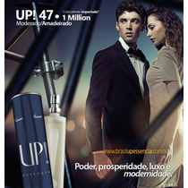 Perfume Import. Up! 47 - Fragrância One Million Masc.+brinde