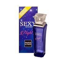 Perfume Sexy Woman Night - 100ml -paris Elysees