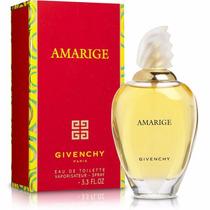 Perfume Amarige Givenchy 100ml Feminino Lacrado Original