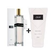 Perfume 1920 100ml + Creme Corporal 220g - Agua De Cheiro