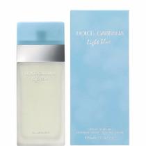 Perfume Dolce & Gabbana Light Blue Feminino 100ml Edt